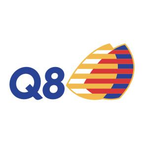 Q8anteprima logo quadrato