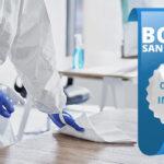 sanificazione coworking